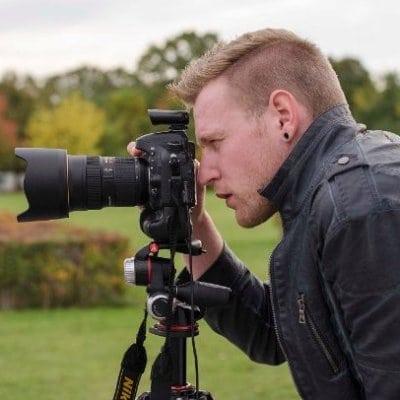 Roy Ensink Fotograaf