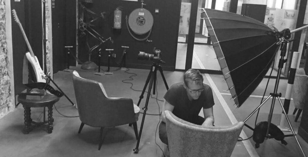 productfotograaf studio